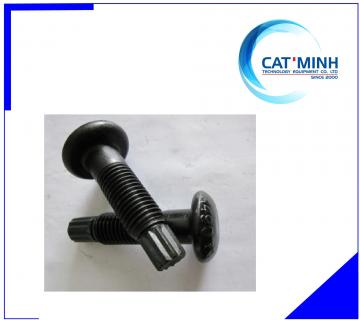 ASTM A490 TC Bolt