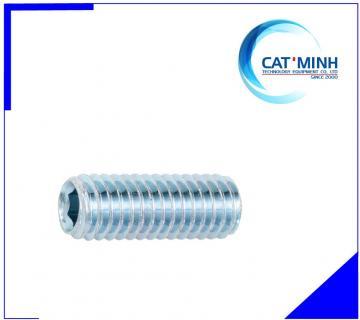 DIN 913 - Socket lỗ lục giác