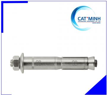 TYPE B A4 LIEBIG® SAFETY BOLT