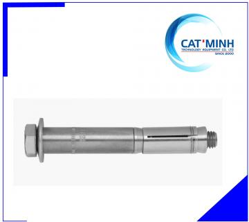 TYPE S A4 LIEBIG® SAFETY BOLT