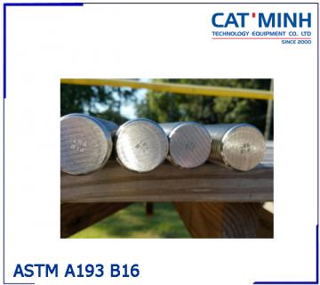 ASTM A193 B16 Stud Bolt