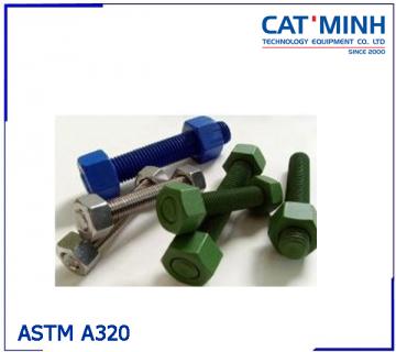 Thanh ren ASTM A320